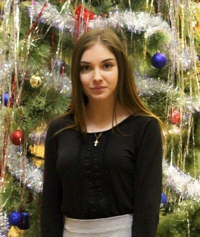 Берсенева Дарья