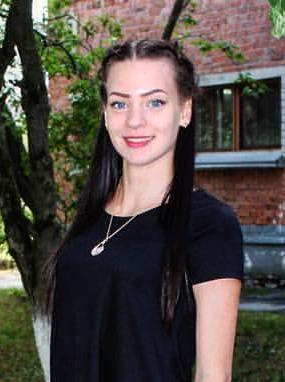 Потапова Екатерина